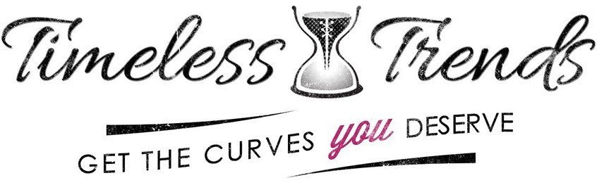Timeless Trends Corset Company Logo