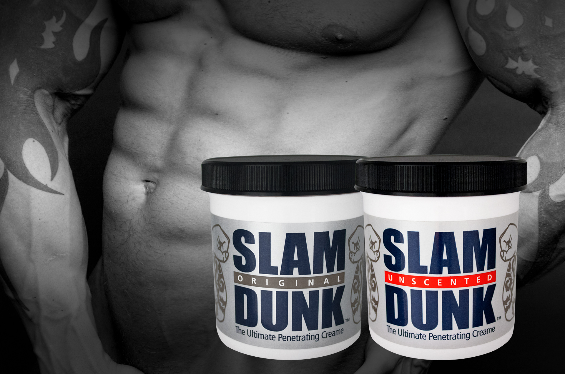 Slam Dunk Lube