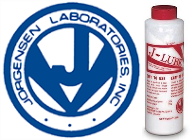 Jorgensen Labratories J-Lube