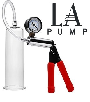 la pump cock pumps