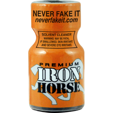 Iron Horse 10ml Video Head Cleaner