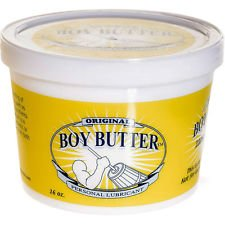 boy butter original 16oz tub