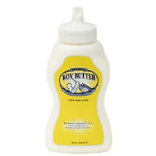 boy butter original 9oz squeeze