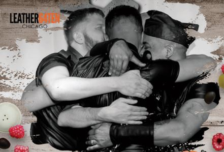 Leather Community Family Brunch Mr.LEATHER64TEN Contest Weekend 2020
