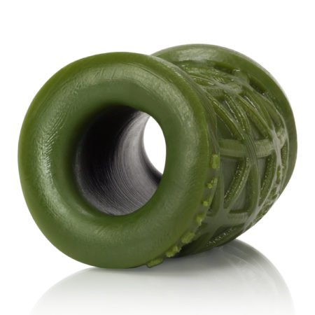 MORPH Curved Ball Stretcher by Oxballs
