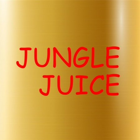 jungle juice spray SQUARE ICON