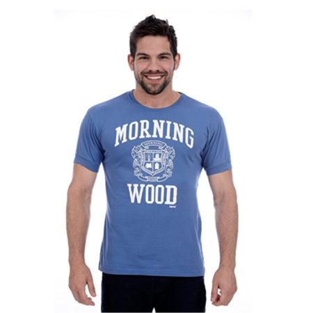 Morning Wood tshirt