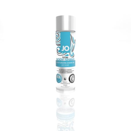 JO Total Body Anti-Bump Shave Gel Unscented