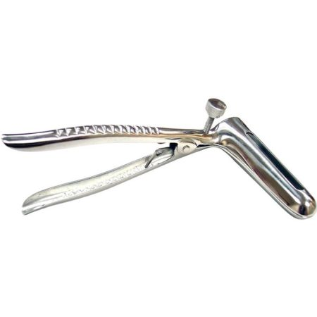stainless steel anal speculum by Rouge