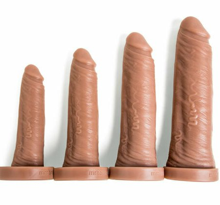 Big Daddy Tan w vac 4 sizes