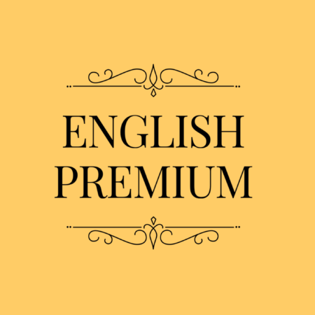 English Premium Gold Label