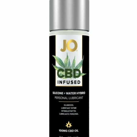 JO CBD Infused Hybrid Personal Lubricant