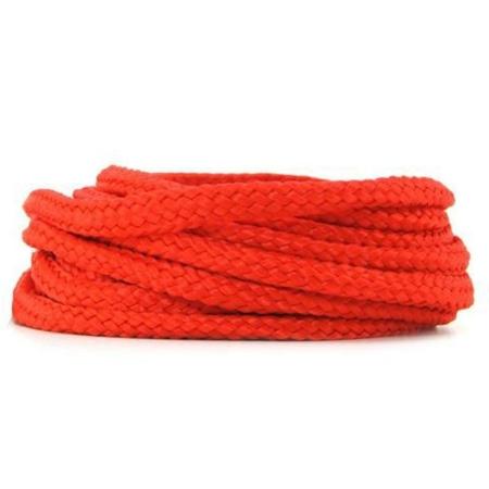 Japanese Silk Love Rope 10 Feet - Red