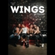 WINGS - The Sixth Issue by Mister B